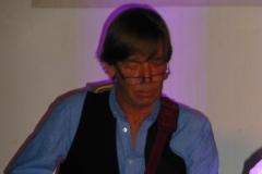 Neil Hubbard