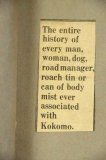 press cutting 4