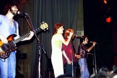 Kokomo at the Roundhouse 1980's