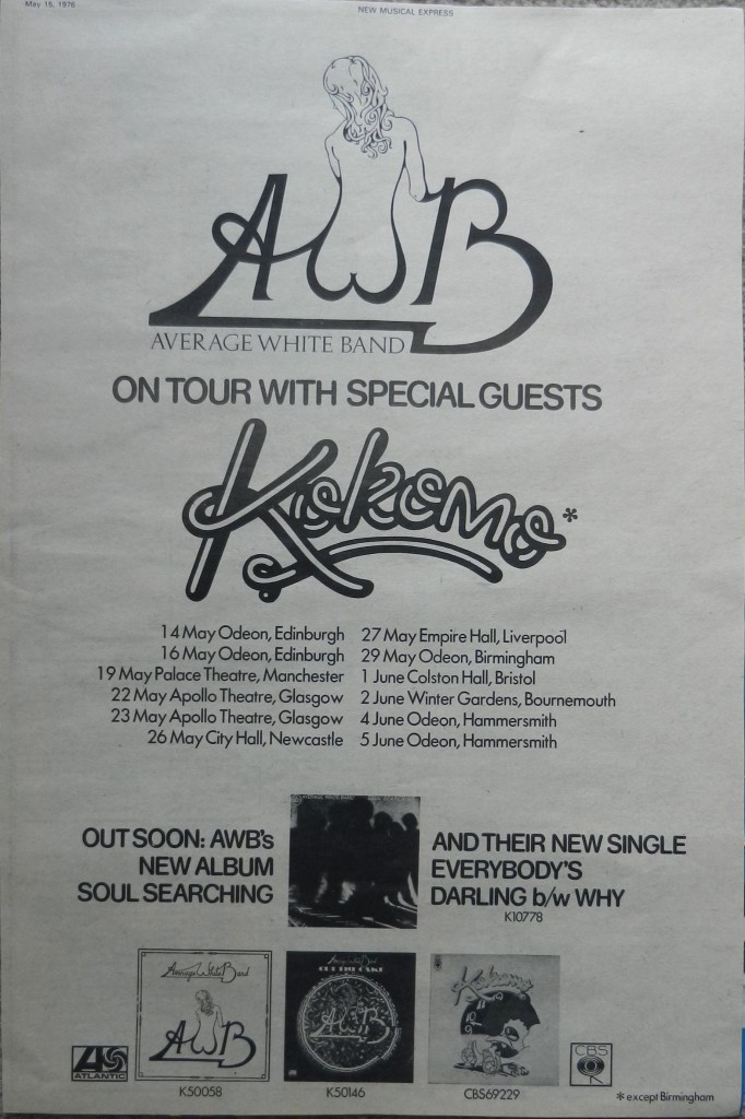kokomo-awb-poster