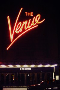 THE VENUE - KOKOMO!