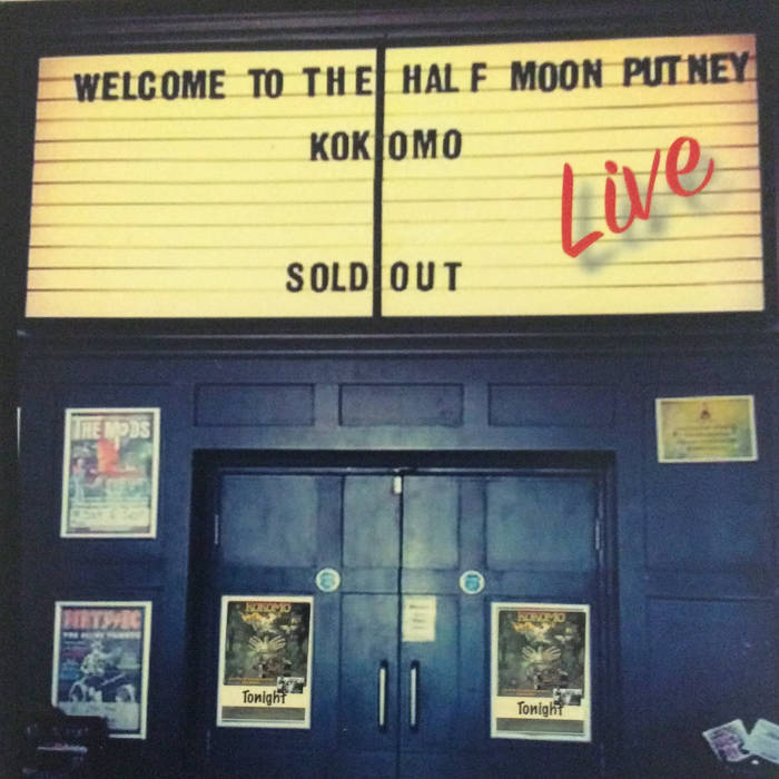 Live A the Half Moon, Putney