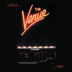 Live at the Venue 1981